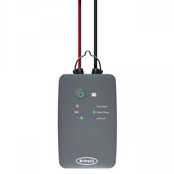 Ring Smart Battery Charger Ladegerät - RESC706 - Ladestation für Lithiumbatterien