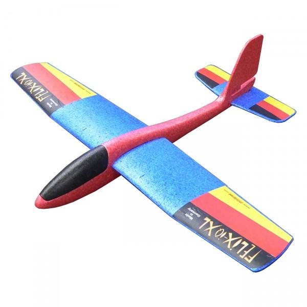 Felix IQ XL F8085 EPP Flugmodell / Flugzeug Modell auf Antrieb erweiterbar