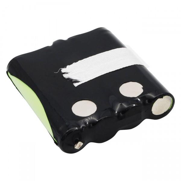 Funkakku für Motorola TLKR-T5 IXNN4002B