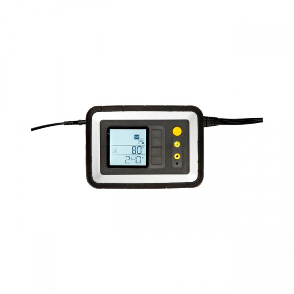 Ring Maintenance SmartCharge - RESC608 - Akku Lader 12V Blei / Gel / AGM / Kalzium Akkus