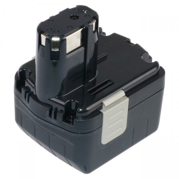 XCell Lithium Werkzeug-Akku für Hitachi - 14,4V 3000mAh / Li-Ion - 14,4 Volt PREMIUM Werkzeugakku