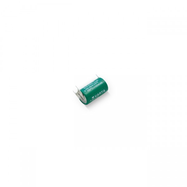 Varta Lithium Batterie CR 1/2AA-SLF - VKB 6127 201 301 - 3V / 950mAh / LiMNO2 - 3 Volt