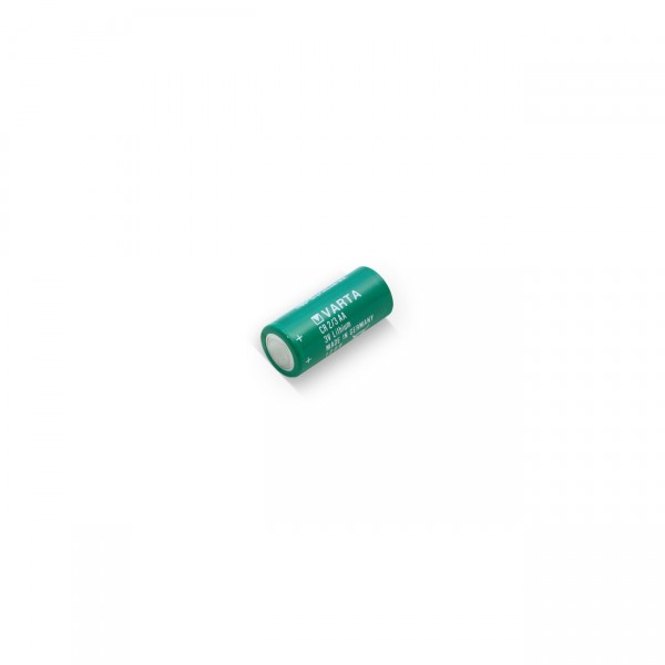 Varta Lithium CR 2/3Mignon Batterie - 3V / 1350mAh - 3 Volt Industriebatterie mit hoher Energie