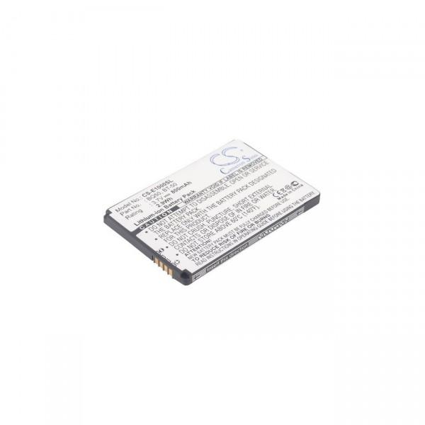 Handyakku Li-Ion 3,7V / 800mAh Mot. E1000/V1050/V980 B6496 SNN5743 BT60
