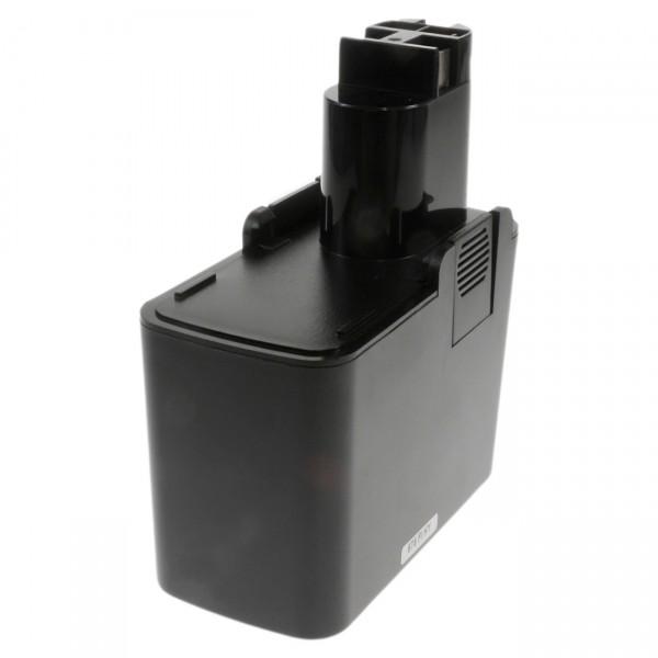 XCell Ersatzakku für Bosch 2607335252, 2607335210
